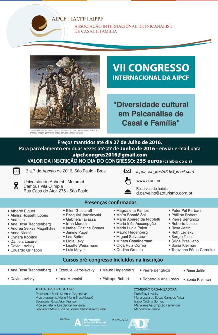 Congreso AIPPF