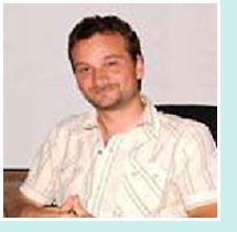 Ps. Marcelo Rocha.