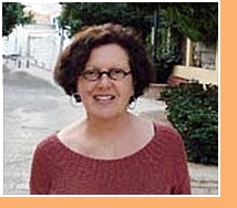 Lic. Eugenia Fridman.