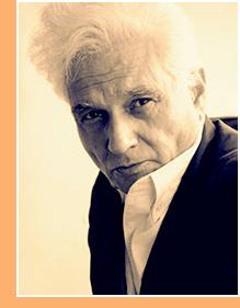 imagen Jacques Derrida