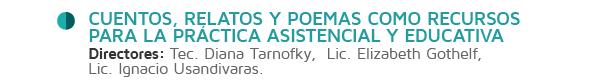 Cuentos, relatos y poemas