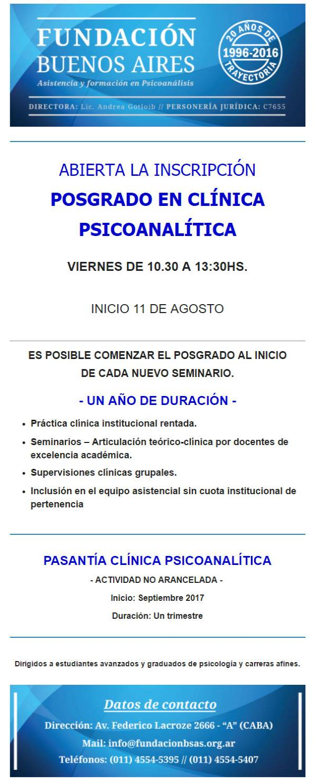 Afiche Fundación-Buenos-Aires