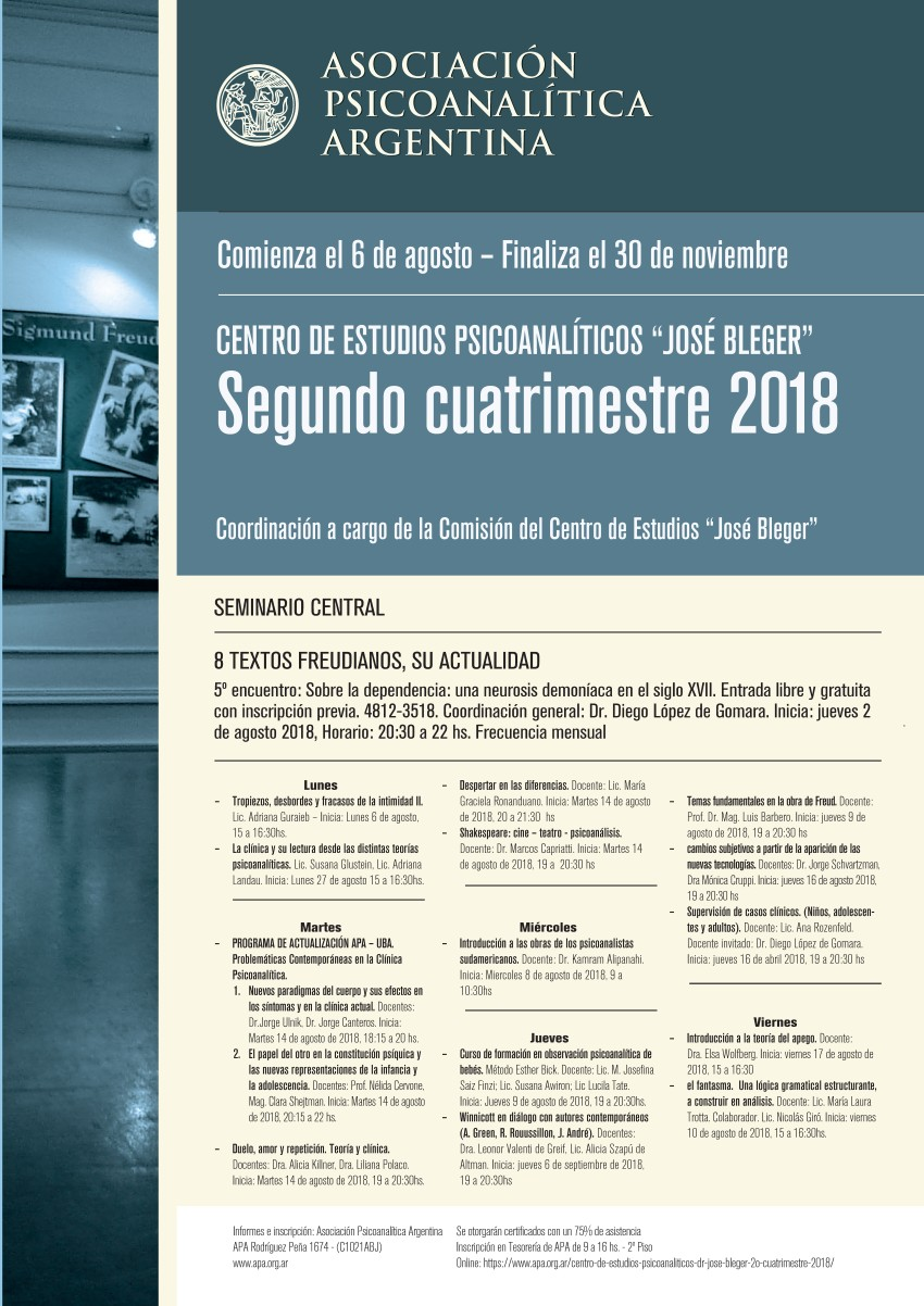 Afiche APA-centro-estudios-2018-2