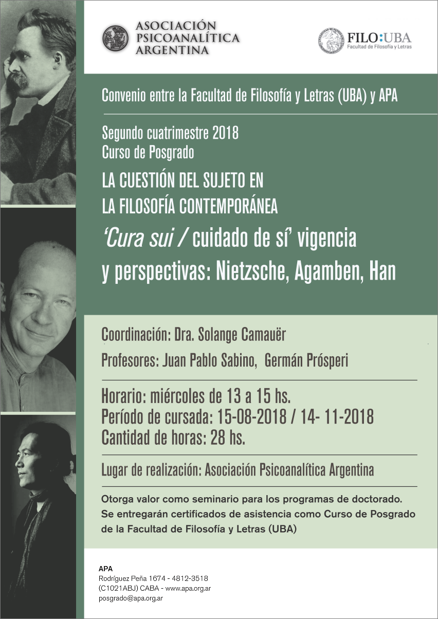 Afiche APA-UBA-FILOSOFIA-2018-2