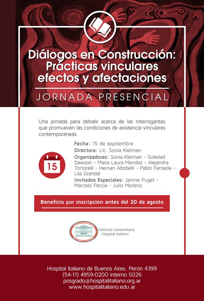 Diálogos en construcción