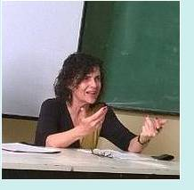 Dra Inés Sotelo.