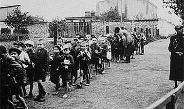 Psicoanálisis y Holocausto
