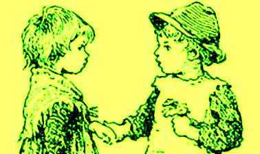 De cómo los niños se hicieron (tardíamente) 'sujetos analizables' (y lo que costó...)